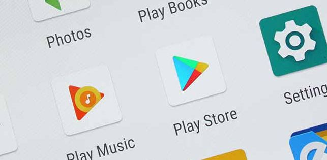 Cara Download dan Memperbarui Google Play Store