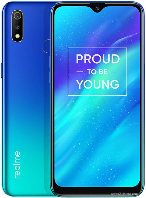 review realme 3 terbaru
