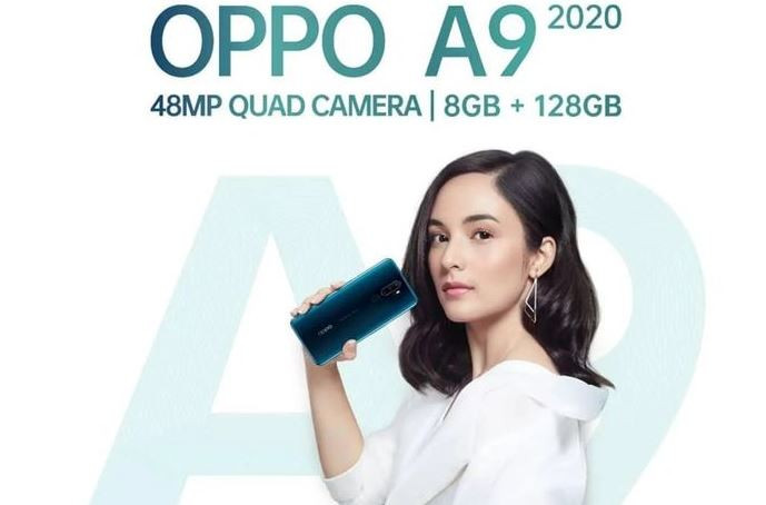 Review Oppo A9 2020 JuraganHP